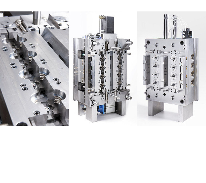 DPH international - Products Moulds and Laser Fusion : Precision